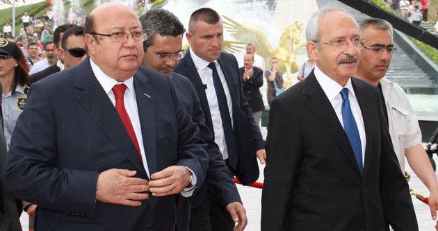 CHP'de kayıp para krizi büyüyor