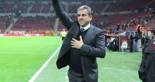 Hamzaoğlu: Kupanın formatından memnunum