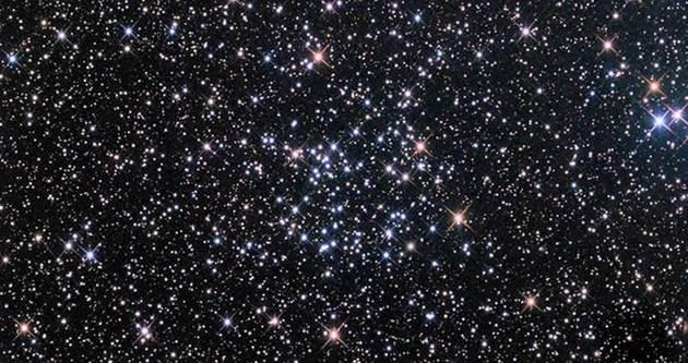 Yıldızların yaşları ilk kez hesaplandı