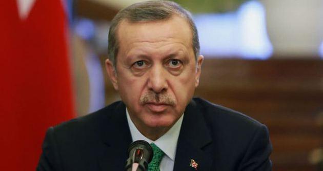Erdoğan istedi, IŞİD'in adı DEAŞ oldu