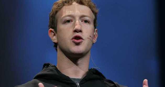 Mark Zuckerberg önerdi, 24 saatte tükendi