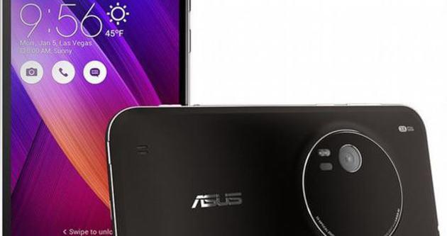 Asusun son bombası: ZenFone