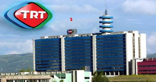 Paralel örgüt TRT'yi böyle işgal etti