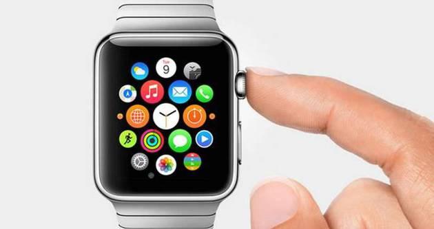 Apple Watch satış tarihi belli oldu