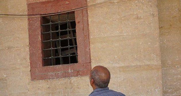 Selimiye'deki kapısız odanın sırrı çözüldü