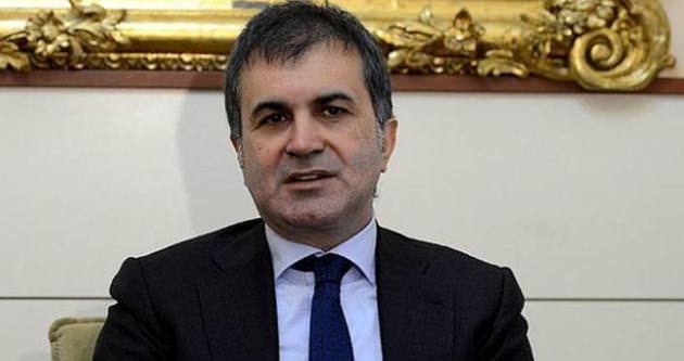 Fransa'daki saldırıya Türkiye'den ilk tepki