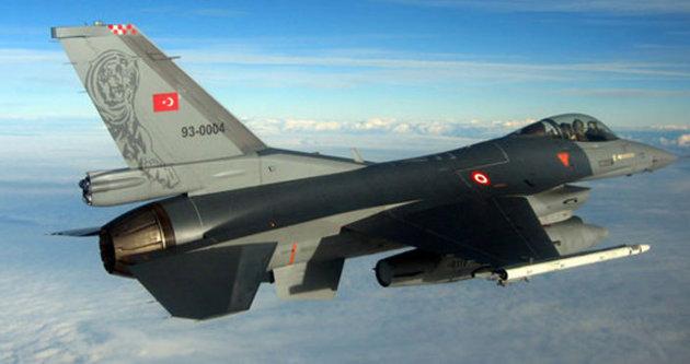 Dışişleri'nden Türk uçakları vurulacak iddiasına açıklama