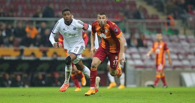 Galatasaray alternatif arıyor