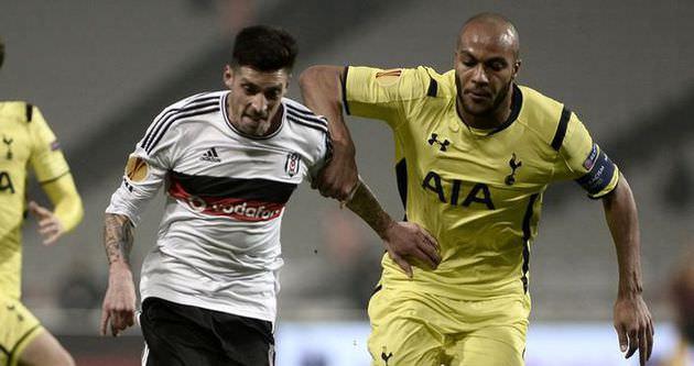 Beşiktaş'ta Kaboul iddiası - Beşiktaş transfer haberleri