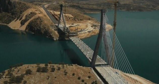 O köprüye Recep Tayyip Erdoğan ismi verilecek