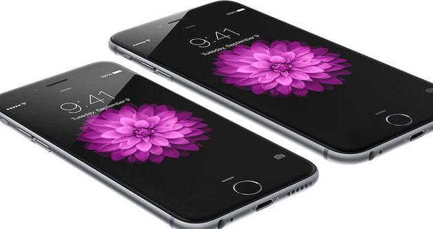 Yeni iPhone'a yeni ekran