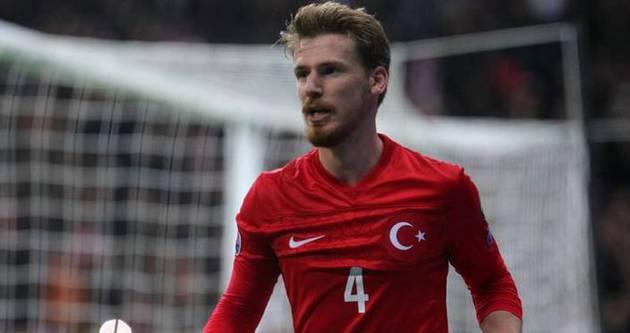Serdar Aziz için teklif yapıldı - Trabzonspor transfer haberleri