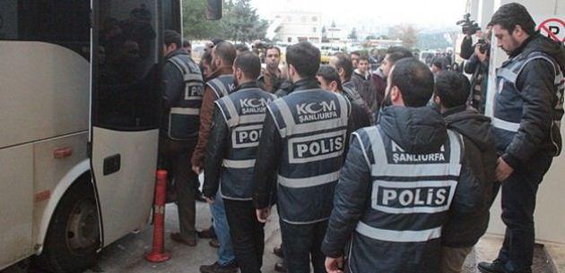 Savcı o polislerin 11'inin tutuklanmasını istedi