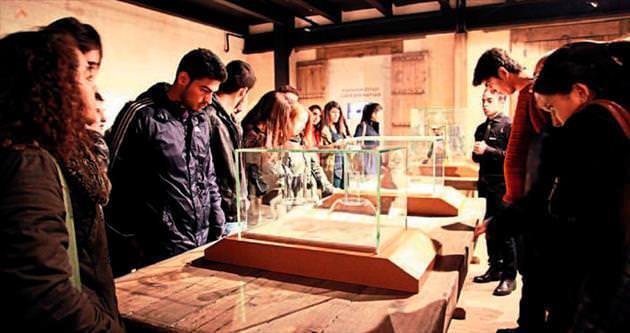 Şahinbey'in projeleri ziyaretçi akınına uğradı
