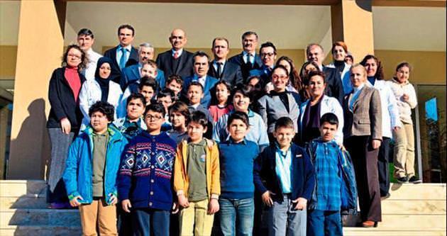 Antalya'nın dahileri