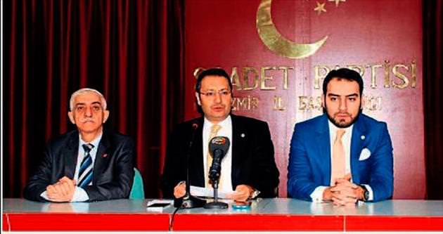 'İzmir boğuluyor, belediye seyrediyor'