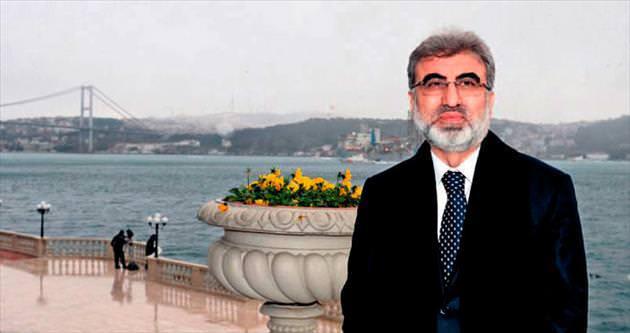 Enerji Bakanı Taner Yıldız: Kömür çöpe gitmedi