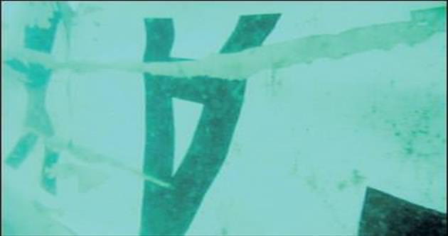 AirAsia uçağının kuyruğu bulundu