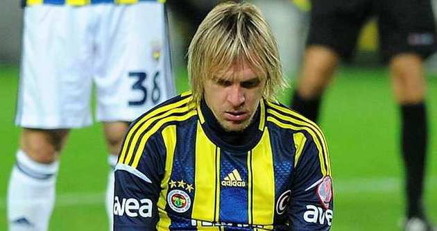Krasic, Akhisar'a transfer oluyor