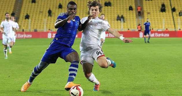 Emenike: Fenerbahçe'ye dönmem