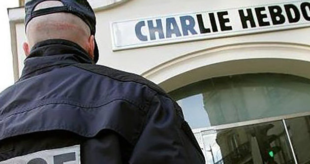 Fransa'da polise bir saldırı daha!