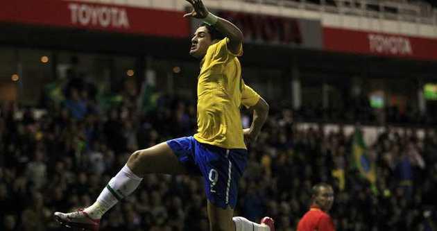 Fenerbahçe'de rota Güney Amerika