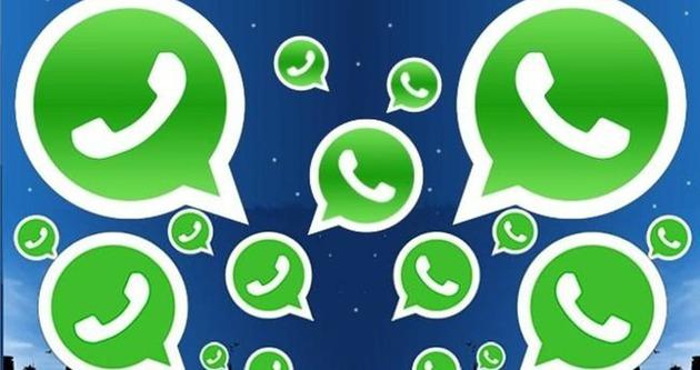Whatsapp yeni yılda 700 milyonu devirdi!