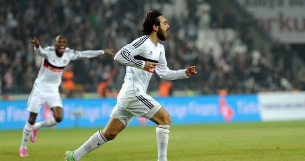Veli Kavlak'tan Fenerbahçe'ye mesaj