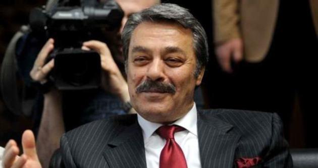 Kadir İnanır HDP'den aday mı oluyor?