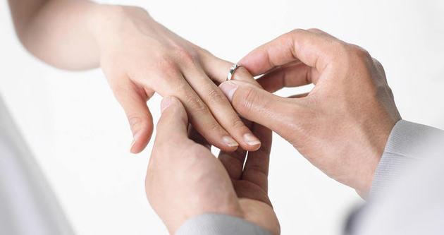Hükümetten gençlere evlilik teşviği