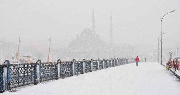 9 Ocak 2015 okullar tatil mi? Kar tatili olan iller ve ilçeler