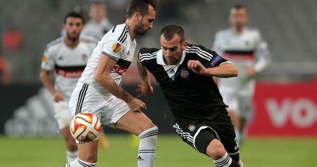 Sivok Beşiktaş'tan ayrılıyor