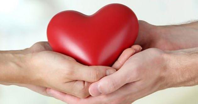 Organ bağışçı sayısı artıyor