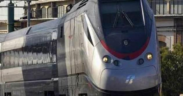 Kapıkule'ye hızlı tren 3 ile havalimanı müjdesi