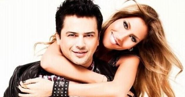 Şikel- Altuğ çiftinin evliliğini maddiyat bitirdi iddiası