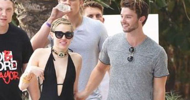 Miley Cyrus için mirastan vazgeçti