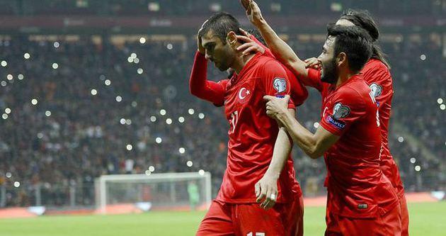 Türkiye 1 basamak yükseldi