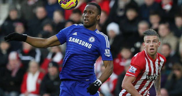 Didier Drogba'ya transfer teklifi