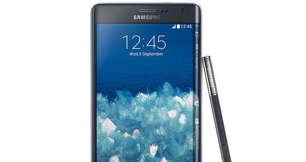 Samsung Galaxy Note Edge inceleme