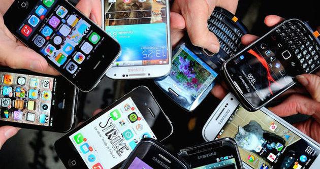 Yeni telefonlar ertelenebilir