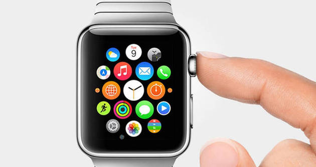 Apple'ın saatini denediniz mi?