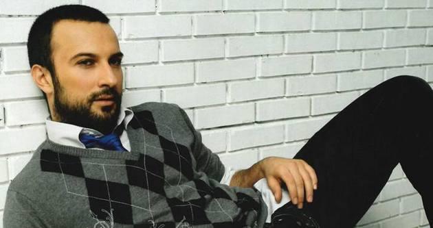Tarkan Zeki Müren albümünde yer almayı reddetti