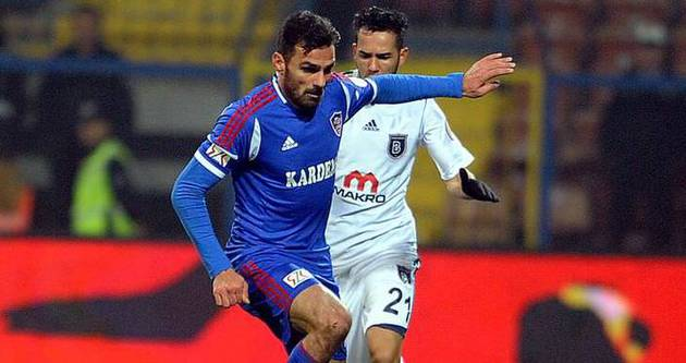 Karabükspor'da 3 futbolcu yolcu