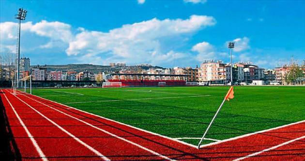 Kepez'e yakışır stadyum