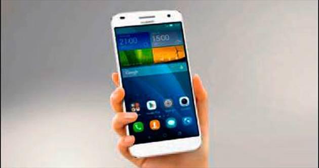 Huawei'den özelleştirilebilir cihaz