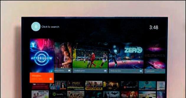 Philips TV'ler Android olacak