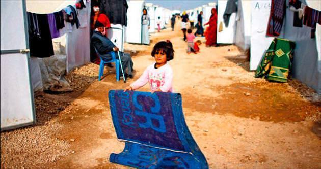 Göçmen liginde Türkiye 4'üncü