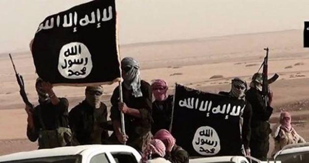 IŞİD'in kalbi bombalandı