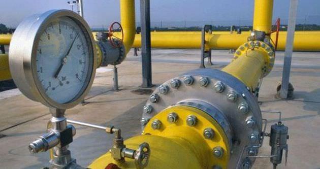 Trakya'da doğalgaz rezervi bulundu
