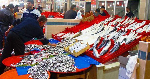 Balık ihracatı 2 kat arttı